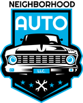 Neighborhood Auto business logo